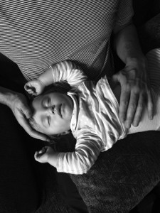 Pregnancy and postnatal Osteopathy